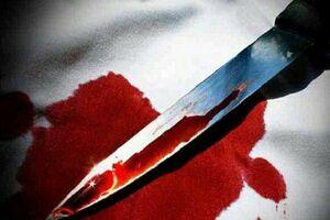 قتل در ۱۶ سالگی/ با چاقوی خودش کشتمش!