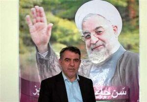 پوری حسینی: پاکترین مدیر دولتهای یازدهم و دوازدهم هستم