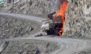 پاکستان جندالشیطان را در فهرست سیاه قرار داد