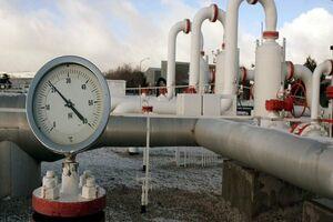 ایران از بازار گاز اروپا جا ماند +نمودار