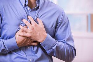 تاثیر مصرف کم کالری در کاهش حمله قلبی