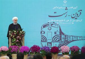 روایت روحانی از مذاکرات ایران، روسیه و آذربایجان