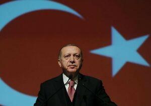 اردوغان: پس از خرید اس۴۰۰ بهدنبال خرید اس ۵۰۰ خواهیم بود