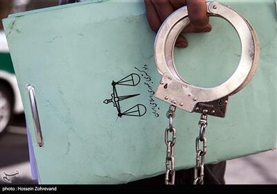15 سال حبس برای رباینده دختر دانشجو