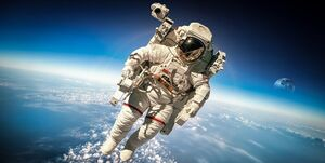 نخستین حضور کاملا زنانه در ایستگاه فضایی بینالمللی