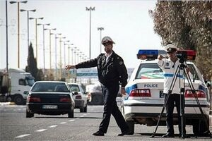 واکنش پلیس به کلیپ زد و خورد مامور پلیس و شهروندان