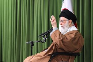 فیلم/ خاطرهای از گریه و استغاثههای شبانه امام خمینی(ره)