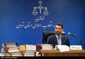 مرجان شیخالاسلامی به چه بهانهای ارزهای پتروشیمی را میگرفت