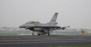 تایوان به دنبال خرید جنگنده از آمریکا