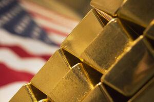 شاهدزد: 50 تن طلای سرقتی داعش در اختیار آمریکایی ها قرار گرفت