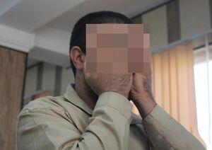 تعمیرکار سارق دستگیر شد/مرد تبهکار طعمههای خود برای زورگیری به تعمیرگاهش میکشاند
