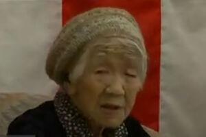 فیلم/ سالخوردهترین فرد جهان در کتاب رکوردهای گینس