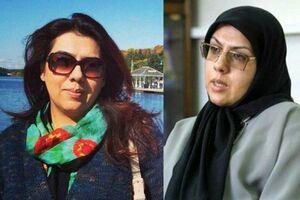 مسیح علینژاد کارآموز اختلاسگر نفتی زن سالار! +عکس
