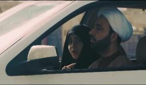 تیزر مستند اولین شهید روحانی مدافع حرم