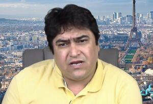 فیلم/ مذاکرات آنلاین زم با ربع پهلوی