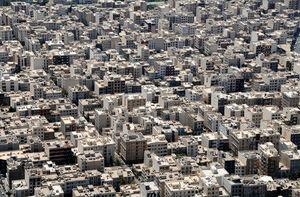 سرانه بودجه شهروندان کدام شهر از شهروندان تهران بیشتر است؟