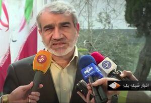 فیلم/ شورای نگهبان افزایش ۴۰۰ هزار تومانی حقوق را تایید کرد