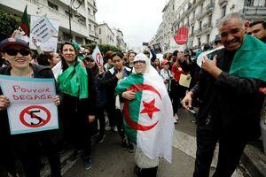 متلاشی شدن شدن یک هسته تروریستی در الجزایر