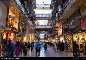 فیلم/ خطر در کمین بازار تهران