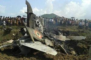 هزینه بالای نیروی هوایی هند در سال2019