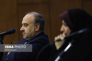عکس/ مجمع عمومی فدراسیون فوتبال