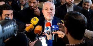 ظریف: هیچ کشوری حق ندارد در روابط ایران و عراق دخالت کند