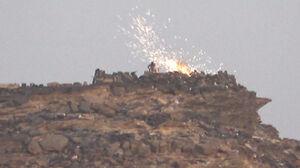 درگیریهای سنگین در دروازه شرقی پایتخت یمن/ «السلطاء» به اشغال درآمد؛ حملات در « الحول» دفع شد + نقشه میدانی