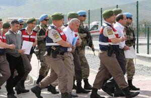وزیر کشور ترکیه: نیم میلیون نفر را بازداشت کردیم