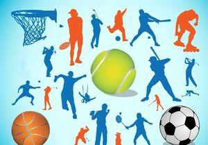 برگزاری مسابقه مختلط در باشگاه تهرانی