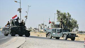 آخرین خبرها از سرنوشت بازماندههای داعش در شرق رود فرات/ دستگیری شماری از تروریستهای فراری در غرب استان الانبار + نقشه میدانی و عکس