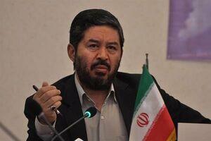 اتهام امنیتی نظامی آمریکایی بازداشت شده در مشهد