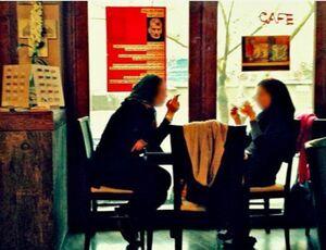 فیلم/ در کافههای شهر چه میگذرد؟