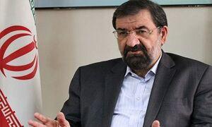 محسن رضایی: تلاشهای مخلصانه در جبهه مقاومت،برگ زرینی از تاریخ مشعشع زندگی سرلشکر سلیمانی است