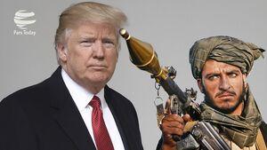 طالبان: آمریکا هنوز به داعش کمک میکند