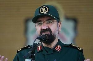 واکنش محسن رضایی به اقدام نمادین جوانان ایرانی در پاسخ به تحریمهای ترامپ