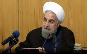 روحانی مصوبه حمایت از کالای ایرانی را ابلاغ کرد