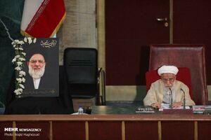 ششمین اجلاس رسمی مجلس خبرگان رهبری