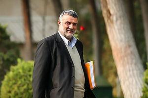 استیضاح وزیر جهاد کشاورزی در مجلس کلید خورد