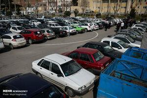 یک سوم قیمت خودرو، «حباب» است! نخرید تا ارزان شود