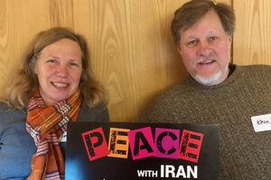 آمریکا باید بالغ شود و به استقلال ایران احترام بگذارد+ فیلم