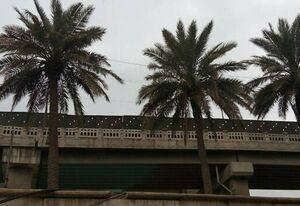 زیر پوست شهر بغداد چه میگذرد؟ +عکس