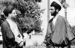 شاعر عراقی که رهبر انقلاب گمشده خود را در اشعار او یافتند