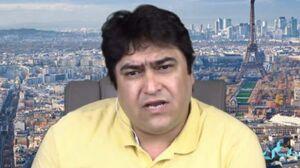 فیلم/ صحبتهای مدیر آمدنیوز در مورد ربع پهلوی