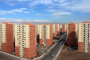 جزییات ساخت ۱۰۰هزار واحد مسکونی برای خانه اولی ها با وام ارزان
