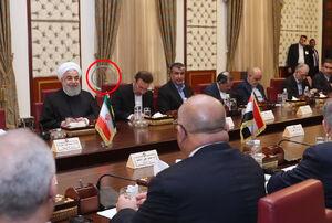 پنکه روحانی در عراق