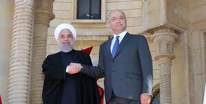 سفر روحانی به عراق؛ آغاز بزرگترین همکاری اقتصادی منطقه در «دروازه شرقی»