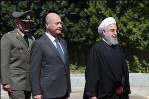 زارعی: تلفیق منافع ملی و مصالح اسلامی در سفر روحانی به عراق/ سیدافقهی:  این سفر سکوی پرتابی برای کشور های دیگر میتواند باشد