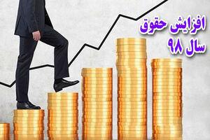 افزایش ۱۸ درصدی حقوق کارمندان شرکتهای دولتی +سند