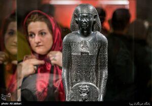 اسکار موزه های جهان به ایران رسید