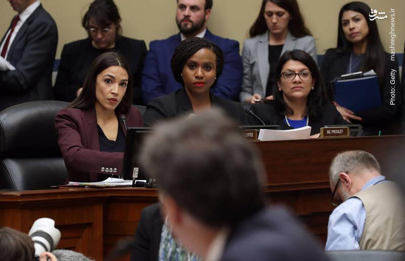 بازجویی سه نماینده زن دموکرات از کوهن وکیل ترامپ با هدف آغاز روند استیضاح رئیسجمهور آمریکا